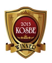 2013-KOSBE Winner